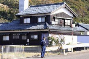 日本71岁妇女不堪照顾压力勒死公婆丈夫