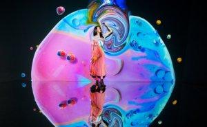 穿梭在琉璃色的海洋异想世界!光影迷朝圣地「OCEAN BY NAKED」日本横滨登场
