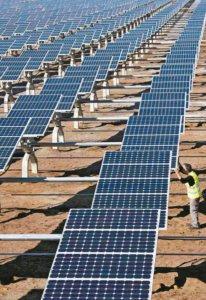 福岛砸27亿美元打造再生能源中心