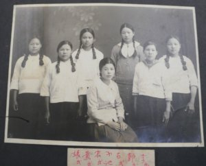 日籍老师牵挂台湾孩子80年女儿来台延续百年师生情