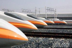 高铁董座证实:新车采购日、德、加有意愿投标
