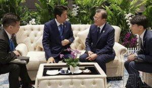 详讯:日韩首脑拟于下月在中国举行会谈