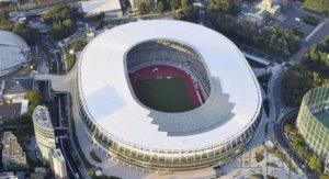 新国立竞技场全部竣工 奥运后利用计划推迟制定
