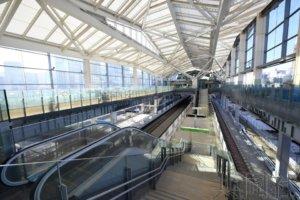 隈研吾设计的山手线新站将于明春开业