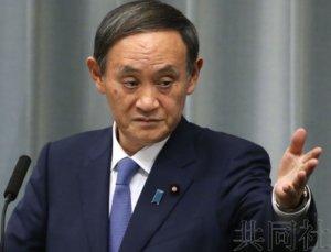 在野党将就黑社会人物出席赏樱会向菅义伟问责