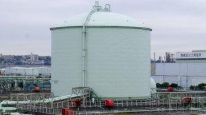 焦点:日本进口液化天然气满50年 存在感增强