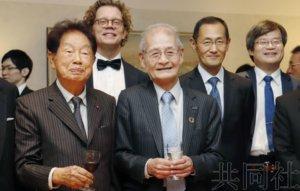诺奖得主吉野彰称将就环境问题发出讯息