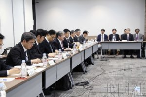日本经产省评估称福岛一核处理水辐射影响很小