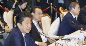 东盟与日中韩首脑会议探讨无核化及贸易合作