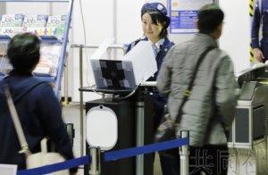 焦点:日本铁路行业面向奥运加强安全对策
