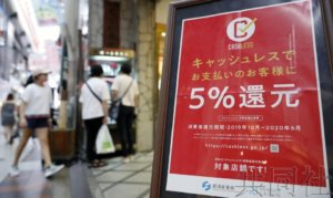 积分返点制度下25%的人便利店利用次数增加