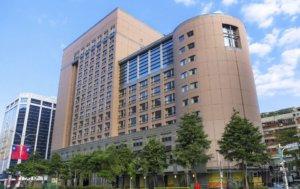JR东日本将在台湾开设高级酒店 首次进军海外