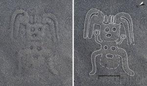 日本团队新发现143处纳斯卡地画 运用AI解析