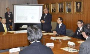 札幌市欲以马拉松带动冬奥会申办