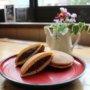 到「冈田屋」来碗暖心的北海道红豆汤圆