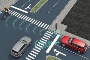 日本拟规定国产新型车必配自动刹车功能