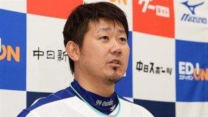 相隔13年松坂大辅终于回家与西武签1年约