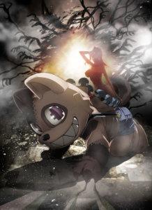 动画《被束缚的芬尼尔》2020年4月播出,主要声优确定