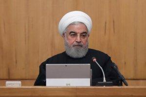 日媒:伊朗总统鲁哈尼拟访日本,美国或对日施压