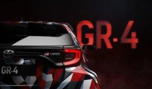Toyota集团社长再次下场试车最强小鸭预告准备现身