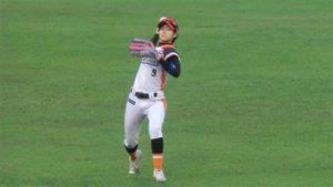 影/史上最正女子职棒球员加藤优正式转任教练