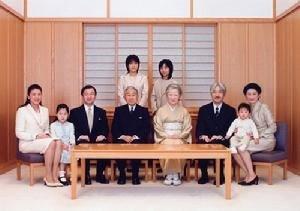 日本天皇近亲结婚为何后代都很健康?