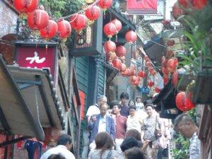 日本人新年出游台湾连5年获人气首位