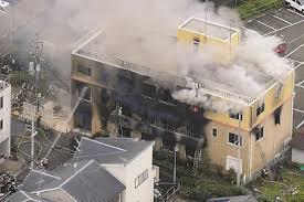 京都动画收到捐款总计逾33亿日元