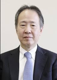 三岛由纪夫女婿富田浩司将出任日驻韩大使