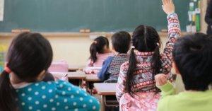 日本中小学生视力不满1.0比率创新高