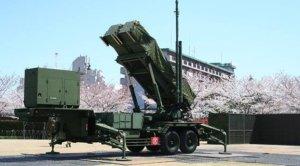 日本政府拟提前引进改良型PAC-3