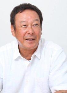 洛杉矶奥运会体操冠军森末慎二将参加东京奥运会火炬接力