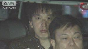 一中国籍男子涉嫌从警察手中抢手提包被捕