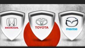 日本三家车商11月在华新车销量上升