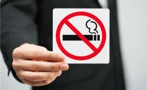 """戒烟新""""动力""""!日本公司给不吸烟员工6天带薪假"""
