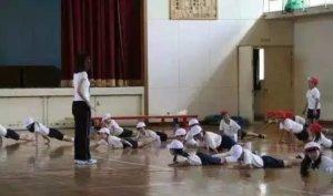 调查显示日本小学五年级男生体力跌至新低