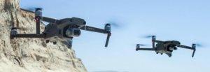 外国记者夫妻涉违法操作空拍机遭日警函送