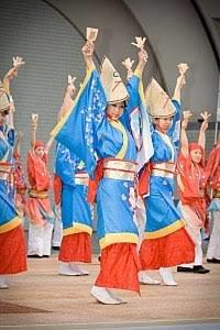 高知县拟在东京奥运前举办Yosakoi舞活动