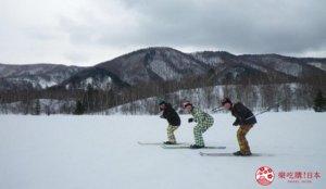 乘鞍山滑雪度假村