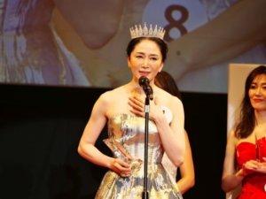 不比才艺比「魅力」 日本美魔女大赛52岁美女荣后冠