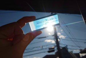 日本花5年研发「透明橡皮擦」 只为一个原因超贴心