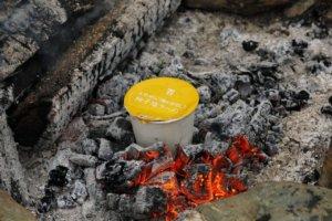 学会一招「营火泡面」 5分钟惊叹没吃过的泡面滋味