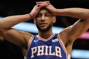 NBA/「太过放松」76人单场21失误兵败华盛顿