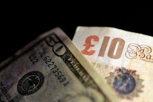 看好通货复萌推升日圆和瑞郎英镑扩大跌幅