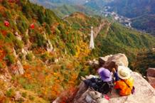 《旅日达人秘笈》携KKday 探访连日本人都不知的秘境