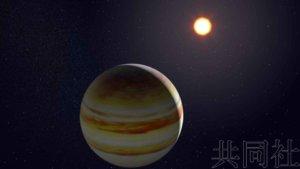 """日本将一颗太阳系外行星命名为""""Chura"""""""