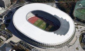 详讯:东京奥运主会场竣工并移交JSC