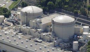 原子能规制委批准大饭1、2号机组报废计划