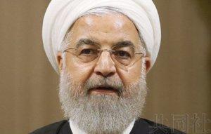 伊朗总统期待日本为维持核协议做出努力