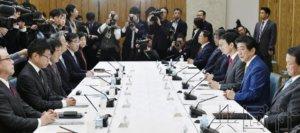 日本政府报告提出利用AI应对洗钱